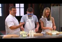 Masterclasses [ Cooking ]