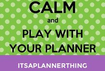 Planner Addict!