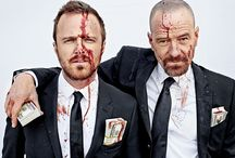 Breaking Bad / Breaking Bad graphics, posters, infographic, Backstage,