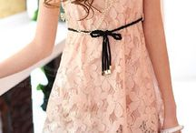 Dresses (informal)
