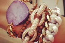 Accessory Love / Bits a pieces of accessories that caught my eye / by ChristinaElaine