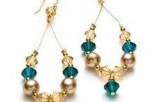 Jewelry 1 / by Kerri Rawlins