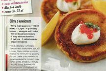 Przepisy kulinarne - placuszki, paszteciki i torciki wykwintne