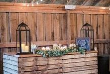 Barn weddings ideas