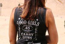 Guns plus