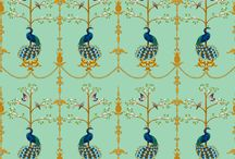 Spoonflower / by Violette