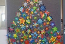 Weihnachtsgeschenke in der Grundschule