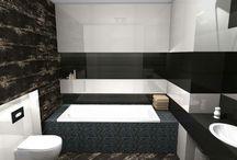 Larvik - My Project / Larvik Bathroom