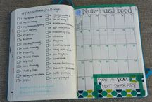 Journaling and Lists