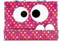 LES SKEWIES - Little Studio- Mobiles Malbuch und Tasche für Kinder