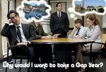 Gap Year Travel / Gap year travel