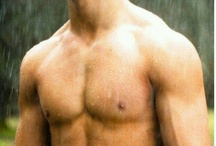 Jacob Black / The best pictures of Jacob Black from The Twilight Saga.