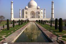 Taj Mahal / Wonder of wonders... Taj Mahal
