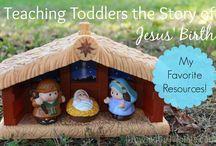 December .... Nativity