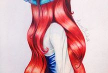 Disney  - Prinzessin