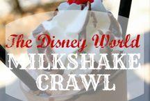 TRAVEL | Walt Disney World