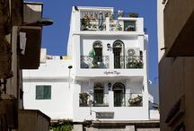Kasbah Rose / Kasbah Rose is al lovely guesthome in the middle of the kasbah of Tangier Morrocco. Hotspot of Tangier!!!