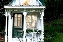 home ideas / by Rosanna Sheppard