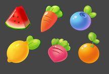 Match3 icons