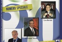 """20 Anni de """"laDanza"""" / Special Edition. """"laDanza"""" compie 20 anni. Nata nel 1993 """"la Danza"""" è la rivista storica edita dall'Associazione Nazionale Maestri di Ballo, ente morale di categoria riconosciuto dal Ministero Degli Interni. """"la Danza"""" e l'ANMB, in collaborazione con LUMSA Università, festeggia il suo ventennale con una mostra fotografica a Cervia """"Scatto di...Danza"""" dal 19 al 30 giugno nei Magazzini del Sale vi aspettano oltre 50 scatti che raccontano la storia della madre di tutte le arti."""