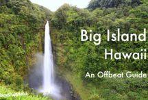 The Big Island / by Tobey Goldfarb