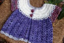 Crochet children