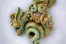 Christi Friesen / Sculptures by Christi Friesen and similar artisans. / by Christine Witton