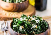 Salads / by Jodi Barry-Adie