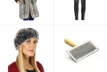 My Polyvore Finds / by Fur Hat World