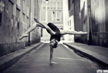 Dance / by ♛Anna Villarta