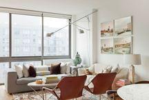 Minimalist Home / Minimalist Home Inspiration and Ideas.