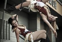 Circus / Вдохновение