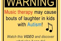 Music Therapy  / by Laura Wride