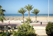 Marokko / Kurzurlaub
