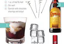 Drinks/alcohol / by Karen Heckenkamp