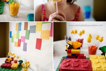 party ideas / by Young-Mee Hill