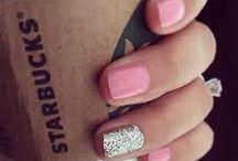 Nails!  / by Taryn Wood
