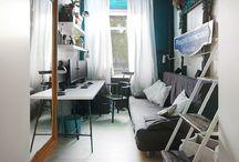 habitaciones en sueño