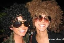 70's and 80's Party 25 oktober