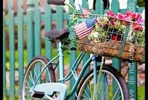 I Love Bikes / by Kathy Leonard