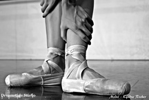 Beautiful Ballet / by Kass Hall