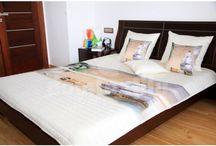 Prehozy na detskú posteľ