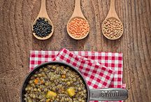 Food : Tried & True / by Janaina Vaughn