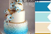 Renk Palet Örnekleri