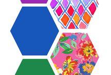 mix & match color / find your best colors