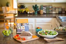 Nourishing Meals Cookbook