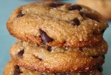 Cookies / by Hannah June ⚓️❤️