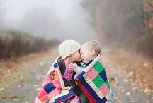 Winter shoot ideas / Fun ideas for my family sessions in winter!