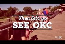 See OKC / Highlighting OKC through video. / by Visit OKC