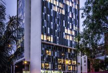 facades hotel